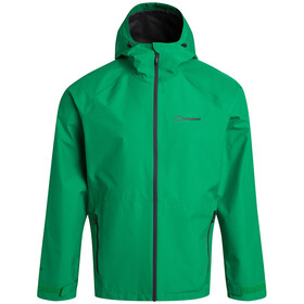 Berghaus Paclite 2.0 Shell Jas Heren, bright green